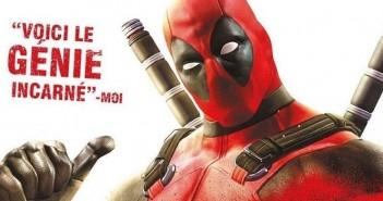 Deadpool loue ses services sur PS4 & XO