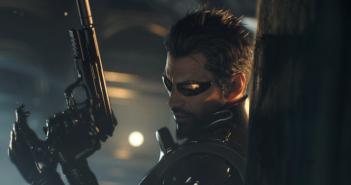 Deus Ex : Mankind Divided un gros report de sortie...