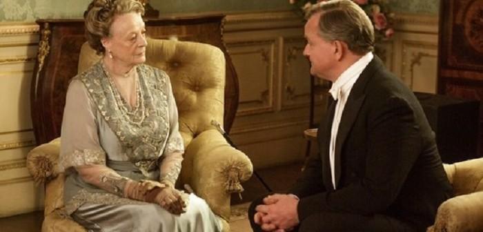 Downton Abbey S6