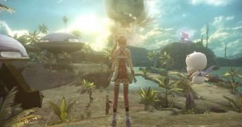 [Test] Final Fantasy XIII-2, une suite bénie ?