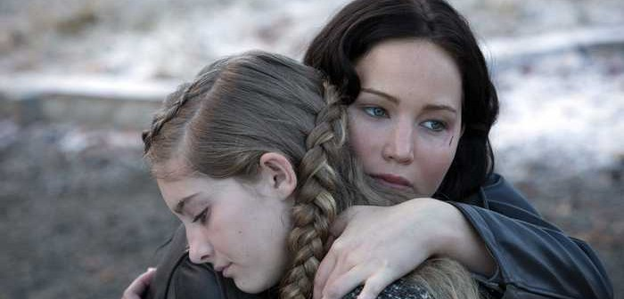 [Critique] Hunger Games 2 : Katniss on fire