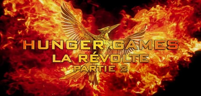 Hunger Games une 1