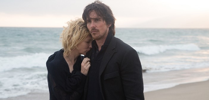 [Critique] Knight of Cups, sublime labyrinthe mental