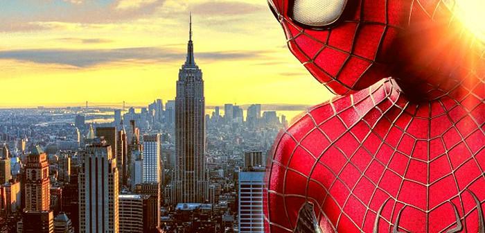 Le reboot de Spider-Man ne sera pas tourné à New York !