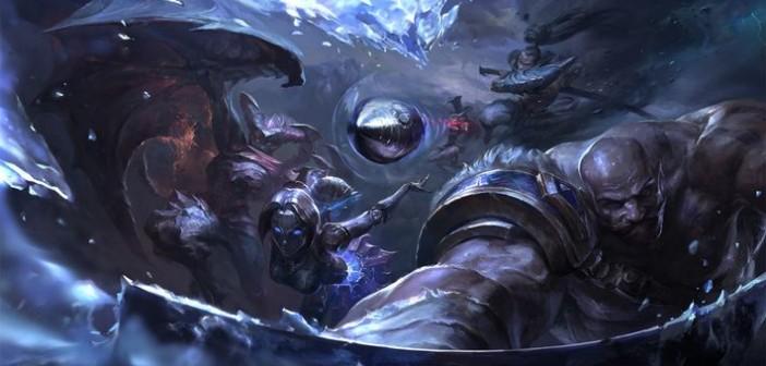 League of Legends, les nouveautés de la saison 2016 !