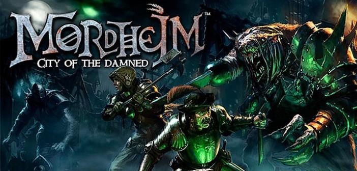 Mordheim : City of the Damned : la Campagne en vidéo !