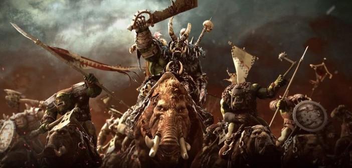 [Preview] Total War : Warhammer