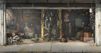 [Test] Fallout 4 : la mutation a du bon !