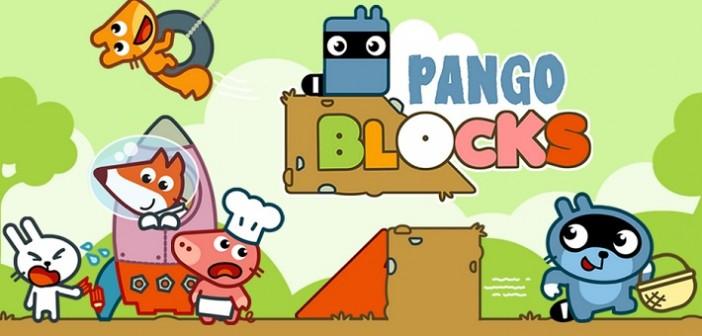 [Test] Pango block : le raton-laveur qui voit la vie en couleurs !