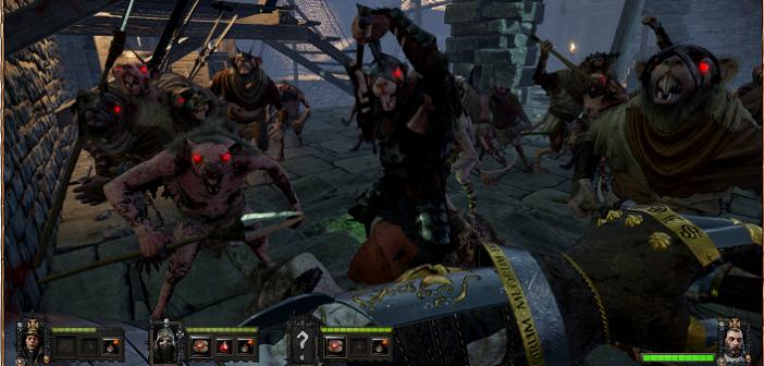 [Test] Warhammer: End Times - Vermintide : ratatouille de rongeurs !