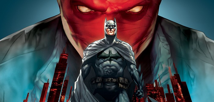 The Batman adapté d'après The Red Hood ?