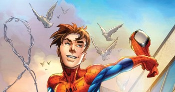 Tom Holland tease son Ultimate Spider-Man !