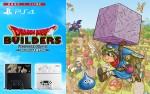 Une PS4 spéciale Dragon Quest Builders !