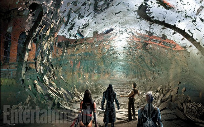 X-Men Apocalypse : un personnage gagne en puissance