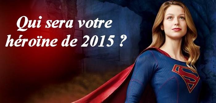 [Sondage] Votez pour votre Miss 2015