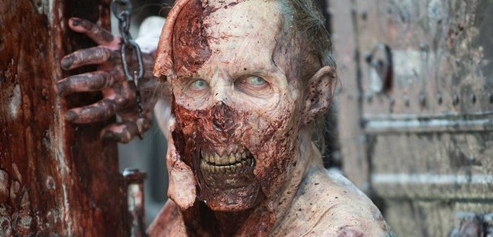 Une star de The Walking Dead attaquée par une fan