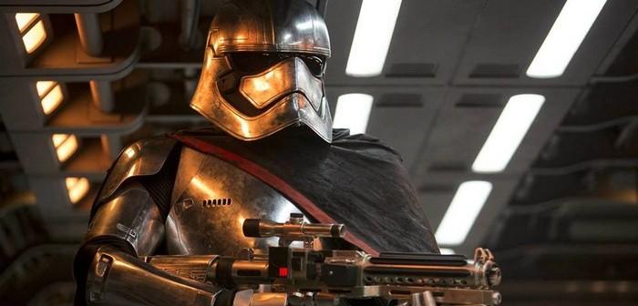 (mise à jour) Star Wars : pluie de records aux États-Unis