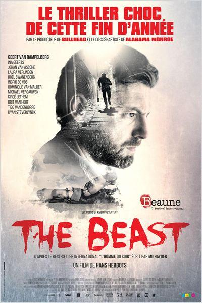[Concours] The Beast : des places de ciné et des livres à gagner