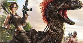 ARK : Survival Evolved prévu sur Xbox One !