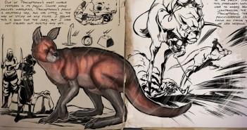 ARK : Survival Evolved toujours plus de férus de dinos !
