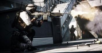 [Test] Battlefield 3, à corps perdu dans la bataille !