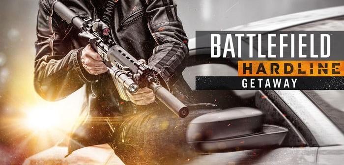 Battlefield Hardline embraye et met les gaz à la Fast and Furious !