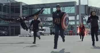 Captain America : Civil War, le trailer de tous les records !