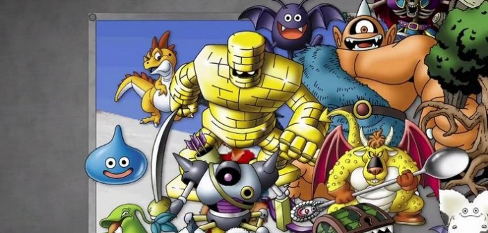 Dragon Quest Monsters : Joker 3 disponible au Japon le...