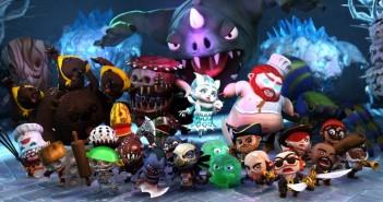 Fat Princess fait son retour via la Playstation Experience !