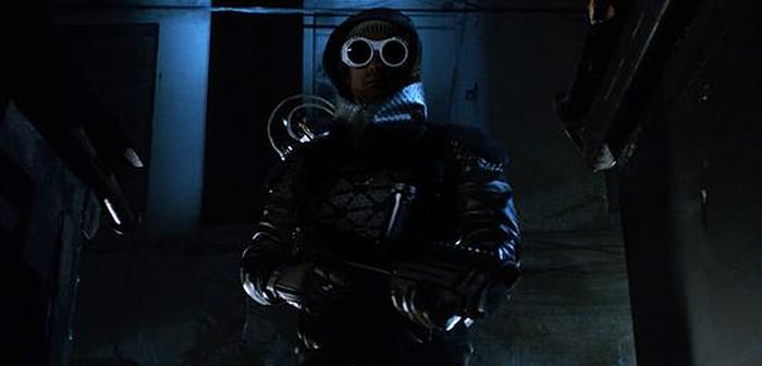 Gotham sous la neige de Mr Freeze en teaser !