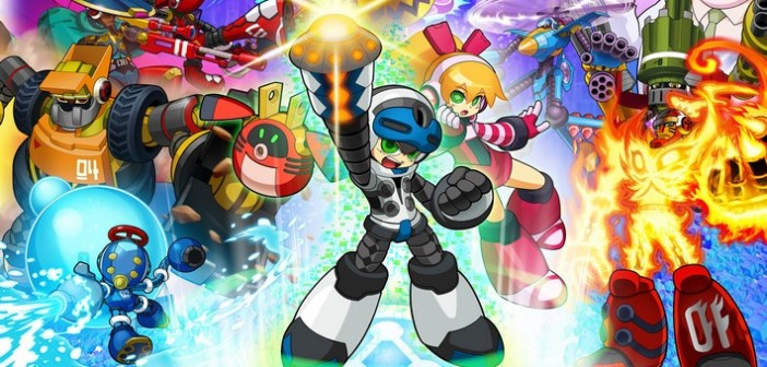 Mighty No. 9 – le nouveau trailer « Bring It »