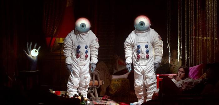 Moonwalkers : on n'a pas marché sur la lune, en trailer !