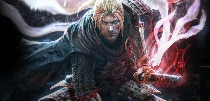 Nioh : une sortie pour l'Occident en exclu PS4 !