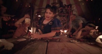 American Horror Story : mort d'une actrice