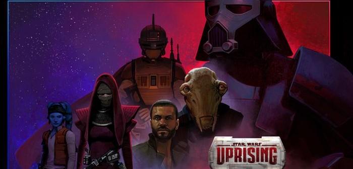 Star Wars : Insurrection fait le plein de nouveautés