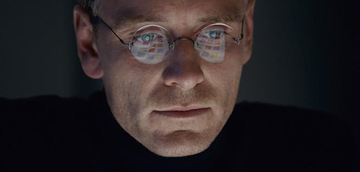[Critique] Steve Jobs : Boyle... Sorkin croque la pomme