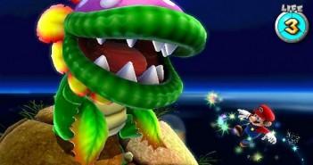 Super Mario Galaxy bientôt disponible sur l'eShop Wii U?