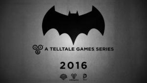 Telltale Games revêt son costume de Bat-boy !