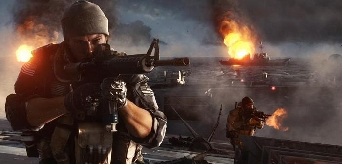 [Test] Battlefield 4 : feel the battlefield !