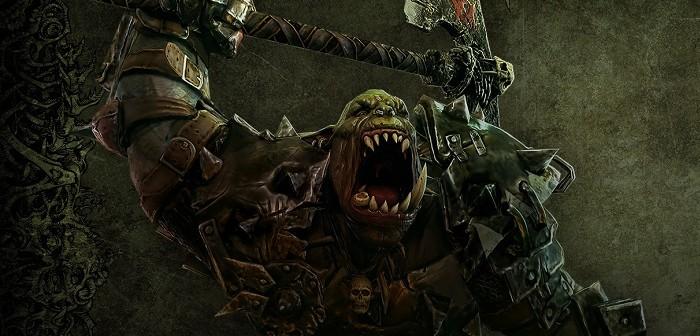 Total War Warhammer ses Orques Sauvages en vidéo