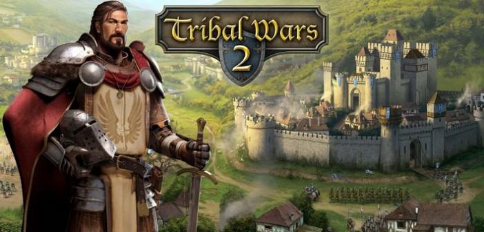 Tribal Wars 2 fait peau neuve pour ses joueurs !