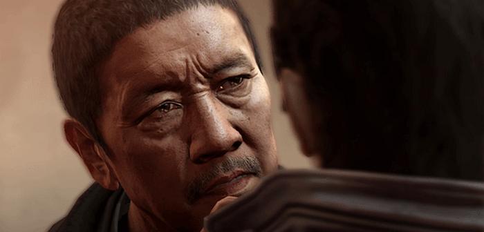 Yakuza 5 des personnages secondaires musclés_1