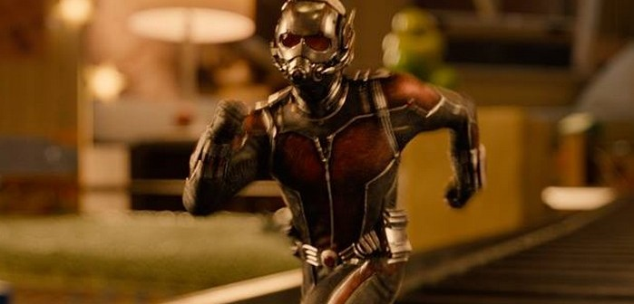 Ant-Man and The Wasp : deux auteurs à la rescousse de Paul Rudd