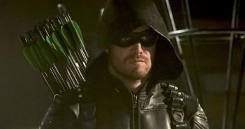 Arrow veut prendre sa revanche sur Damien Darhk