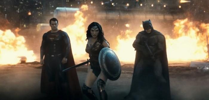 Batman V Superman : la bande-annonce qui dévoile un nouveau méchant