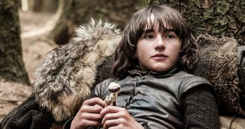 Game of Thrones : Bran Stark a bien grandi