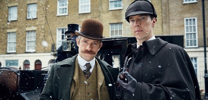 [Critique] Sherlock – The Abominable Bride pas si abominable