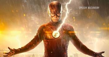 Flash fait revenir un personnage d'entre les morts