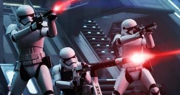 Star Wars : le réveil de la Force coule le Titanic au box-office américain