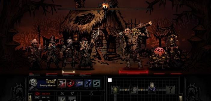 [Test] Darkest Dungeon nous illumine de son génie !